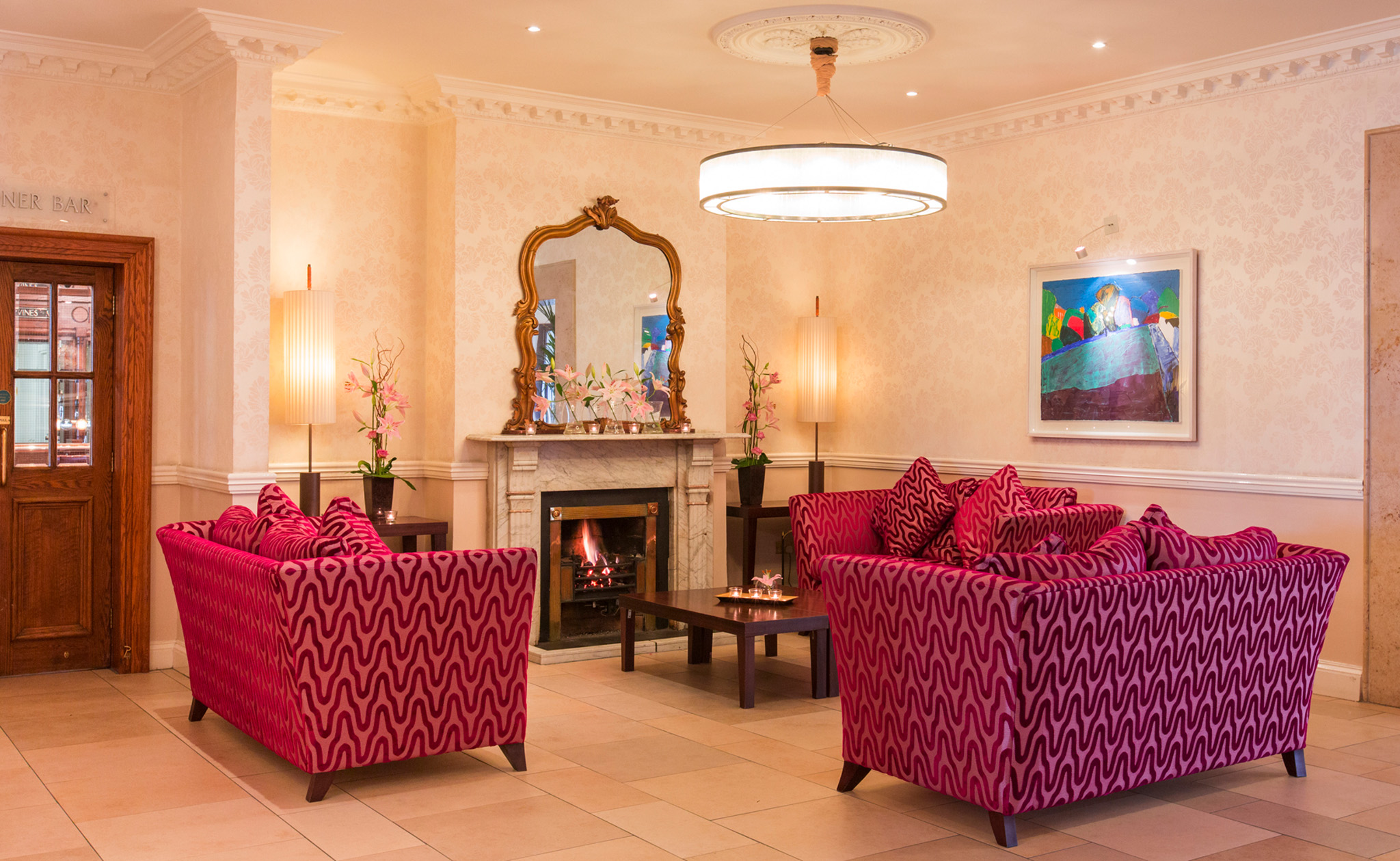 Marine Hotel | Dublin | A Warm Welcome Awaits